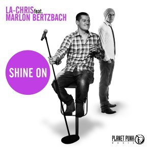 Shine On [Feat. Marlon Bertzbach]