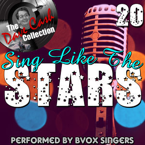 Sing Like The Stars 20 - [The Dave Cash Collection]