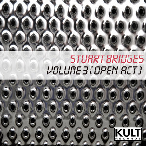 KULT Records Presents:  Volume 3 (Open Act)