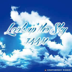 LOOK UP THE SKY -Single