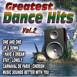 Latin Dance Hits Vol.2