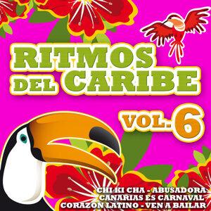 Ritmos del Caribe  Vol.6