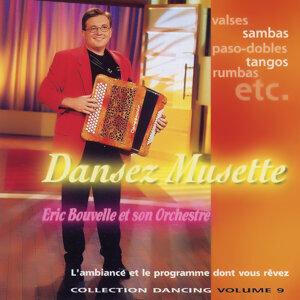 Dansez Musette ! Collection Dancing Vol. 9 (Titres Enchaînés)