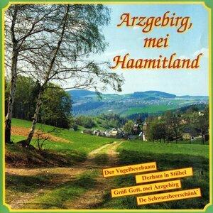 Arzgebirg, mei Haamitland