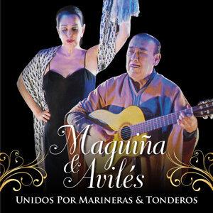 Unidos por Marineras & Tonderos, Vol. 2 (feat. Oscar Avilés)