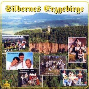 Sibernes Erzgebirge