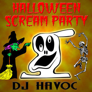 Halloween Scream Party