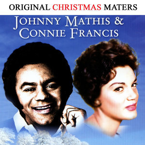 Johnny Mathis & Connie Francis