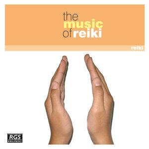 The Music Of Reiki