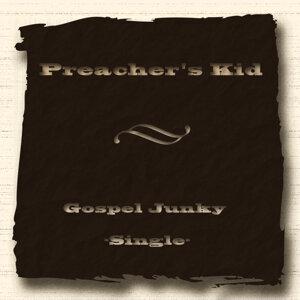 Gospel Junky - Single