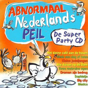 Abnormaal Nederlands Peil