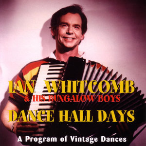 Dance Hall Days: A Program of Vintage Dances