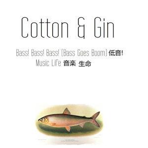 Bass! Bass! Bass! (Bass Goes Boom) / Music Life