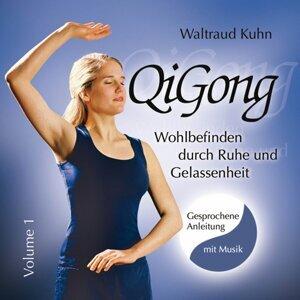 QiGong - Wohlbefinden durch Ruhe und Gelassenheit
