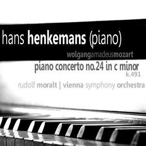 Mozart: Piano Concerto No. 24 in C Minor