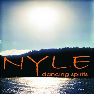 Dancing Spirits [Feat. Miles Griffith]