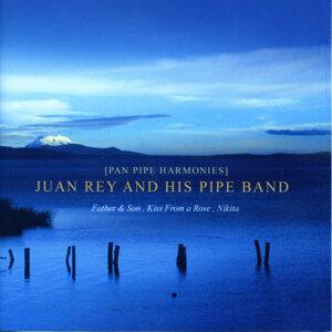 Pan Pipe Harmonies