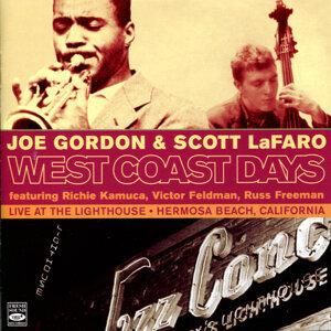 West Coast Days - Live at the Lighthouse Hermosa Beach, California