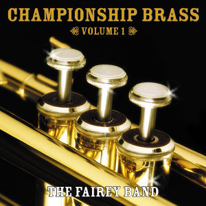Championship Brass Vol. 1