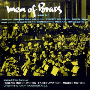 Men Of Brass Volume 1