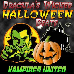 Dracula's Wicked Halloween Beats