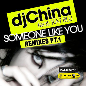 Someone Like You Remixes Pt. 1