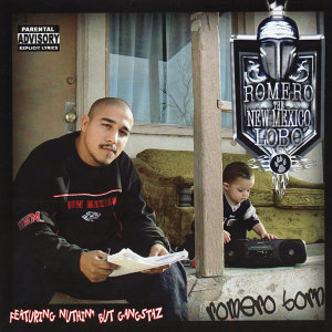 Romero Born