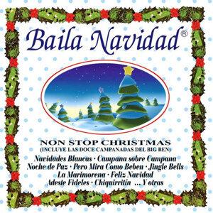 Baila Navidad - Non Stop