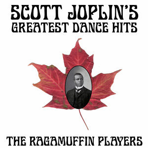Scott Joplin's Greatest Dance Hits