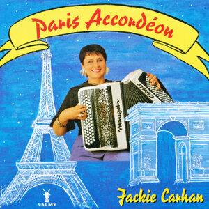 Paris accordéon