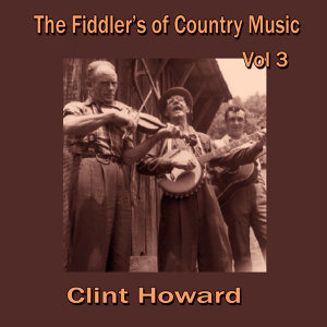 The Fiddler's of Country Music, Vol. 3