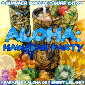 Aloha: Hawaiian Party
