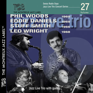 Swiss Radio Days Jazz Series