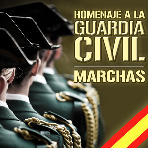 Marchas del Cuerpo de la Guardia Civil