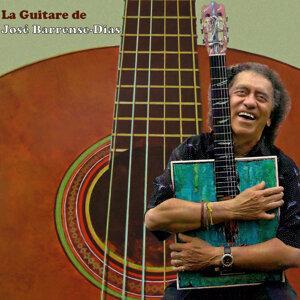 La Guitare de José Barrense-Dias