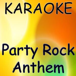 Party rock anthem (Karaoke)