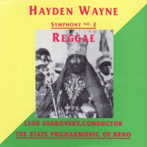 Hayden Wayne-Symphony #2-REGGAE