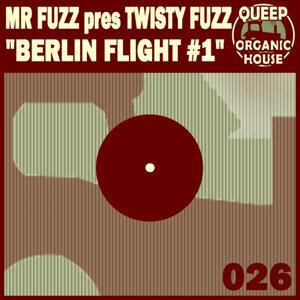 Berlin Flight #1