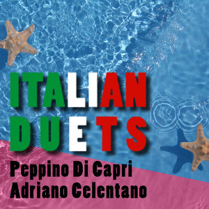 Side By Side: Peppino di Capri & Adriano Celentano