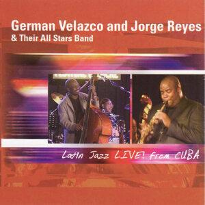 Latin Jazz Live! From Cuba