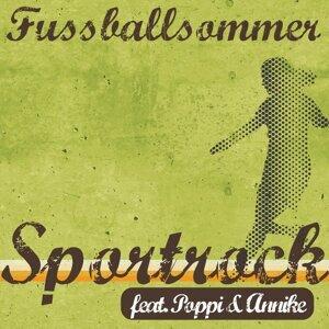 Fußballsommer [Feat. Poppi & Annike]