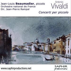 Antonio Vivaldi - Concerti per piccolo