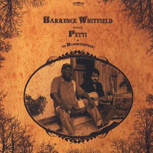 Barrence Whitfield Eta Petti & The Bloodyhotsak