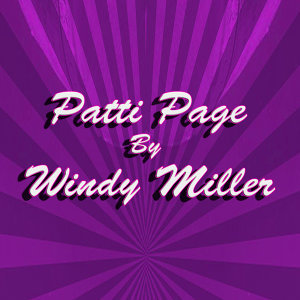 Patti Page By Windy Miller