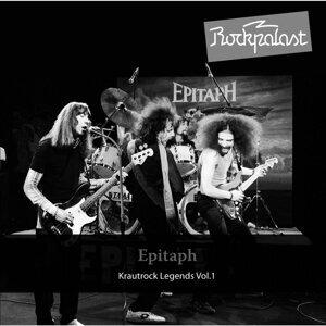 Rockpalast: Krautrock Legends Vol. 1