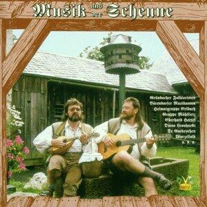Musik aus der Scheune