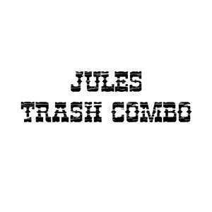 Jules Trash Combo EP