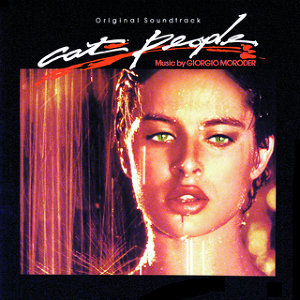 Cat People - Soundtrack