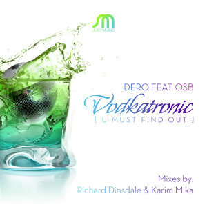 Vodkatronic [U Must Find Out]