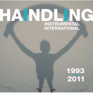 Instrumental - International 1993 - 2011